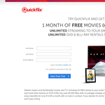 1 Month of Free Movies & TV Shows