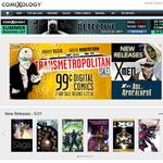 20 Days 20 Free Comics!