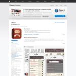 Free App: calLog [iOS]