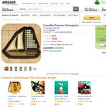 Free App: CrossMe Premium Nonograms [Android]