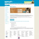 Free Cat Adoption
