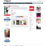 Free Comics: She-Hulk (2014-2015) #1