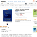 Free eBook: 3 Tales of Peter Pan by J.M. Barrie (Illustrated) [Kindle Edition]