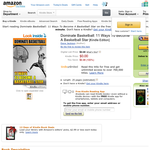 Free eBook: Dominate Basketball: 11 Ways To Become A Basketball Star [Kindle Edition]