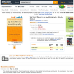 Free eBook: Up from Slavery: an autobiography [Kindle Edition]