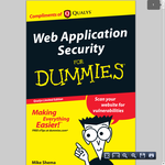 Free eBook: Web Application Security for Dummies