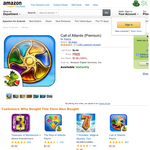 Free Game: Call of Atlantis (Premium)