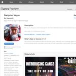 Free Game: Gangstar Vegas [iOS]