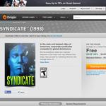 Free Game: Syndicate