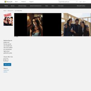 Free HD Movie Rental