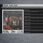 Free Pearl Jam Live MP3s Download