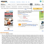 Free Skills For Successful Business Communication [Kindle Edition]