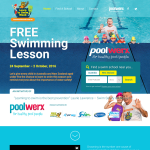 Free Swimming Lesson for Kids under 5