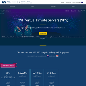 Free VPS for 1 Month